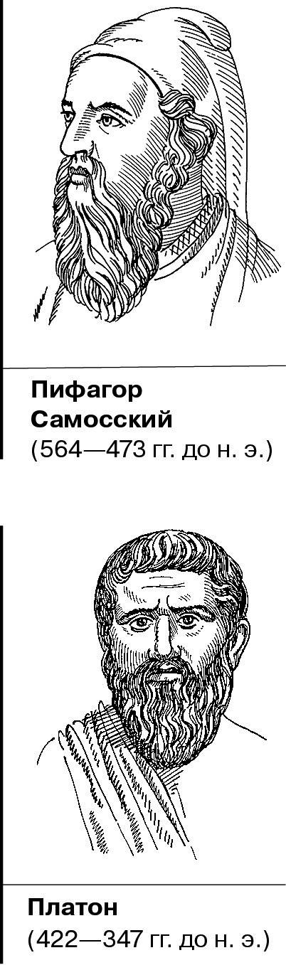 Древнегреческий ученый внесший большой вклад в становление геометрии